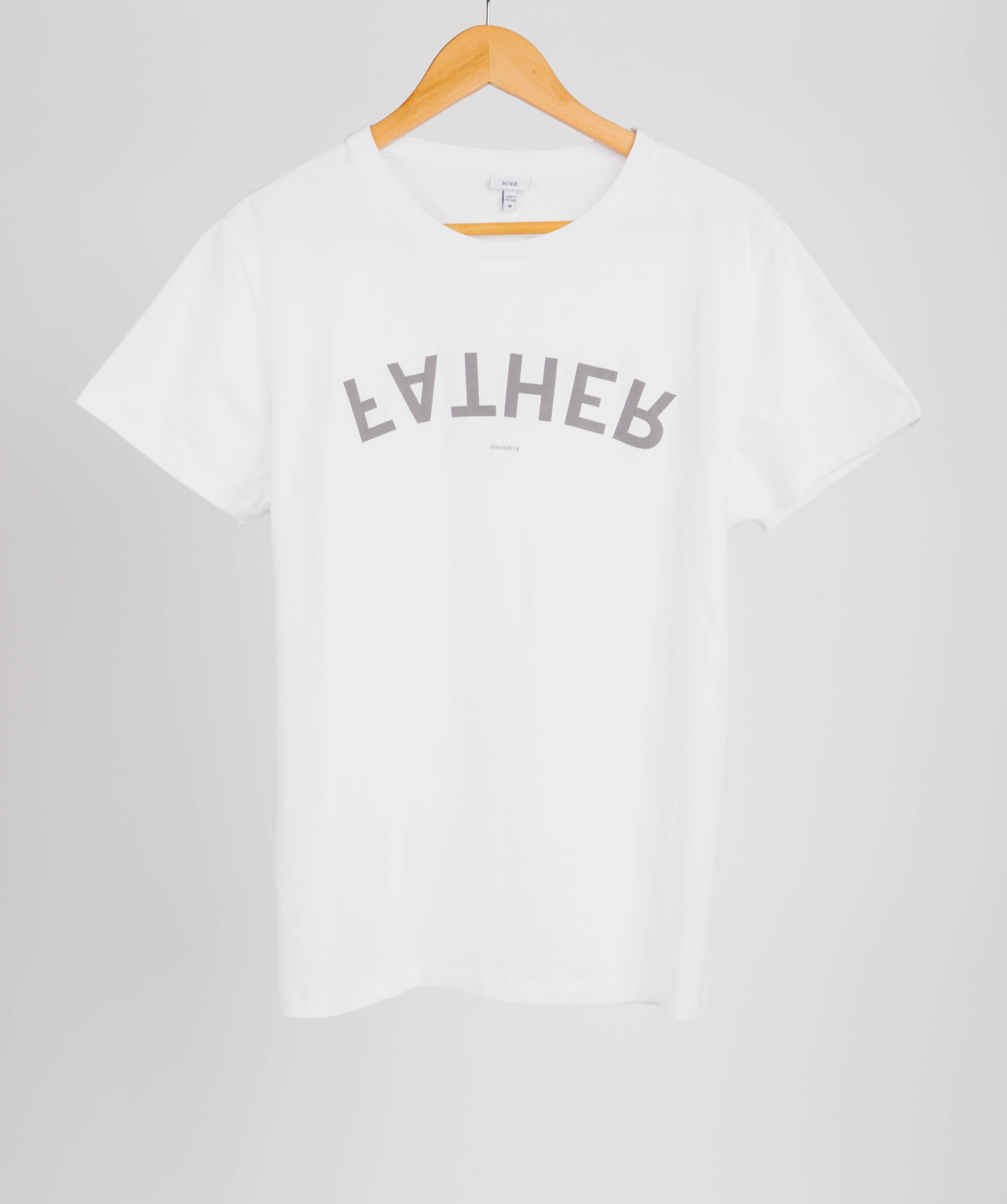 T-shirt Adulto, Knot, 32,50€