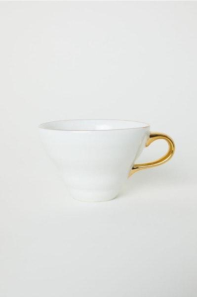 Chávena H&M, 7,99€