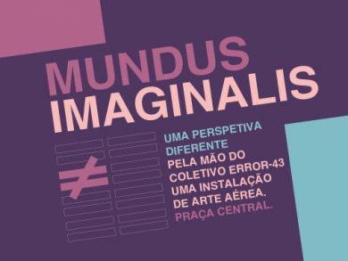 Mundus Imaginalis