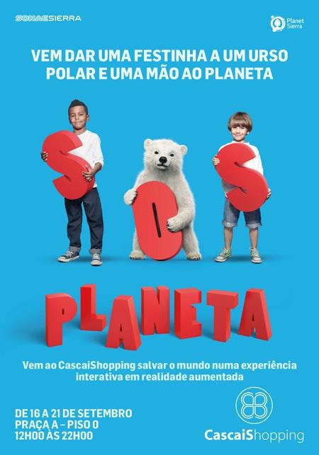 SOS Planeta