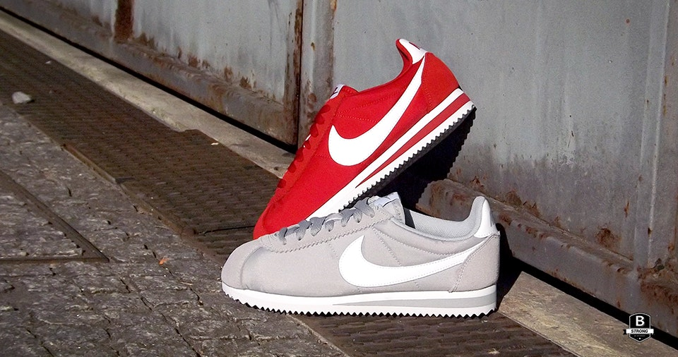 Nike Cortez 807472-010 BStrong