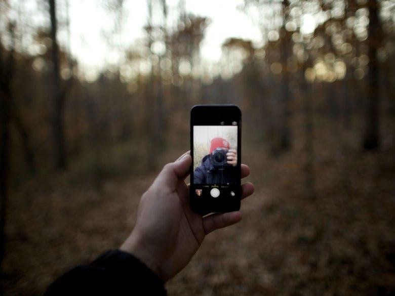 Os 7 Mandamentos Para Ser Uma Estrela Do Instagram