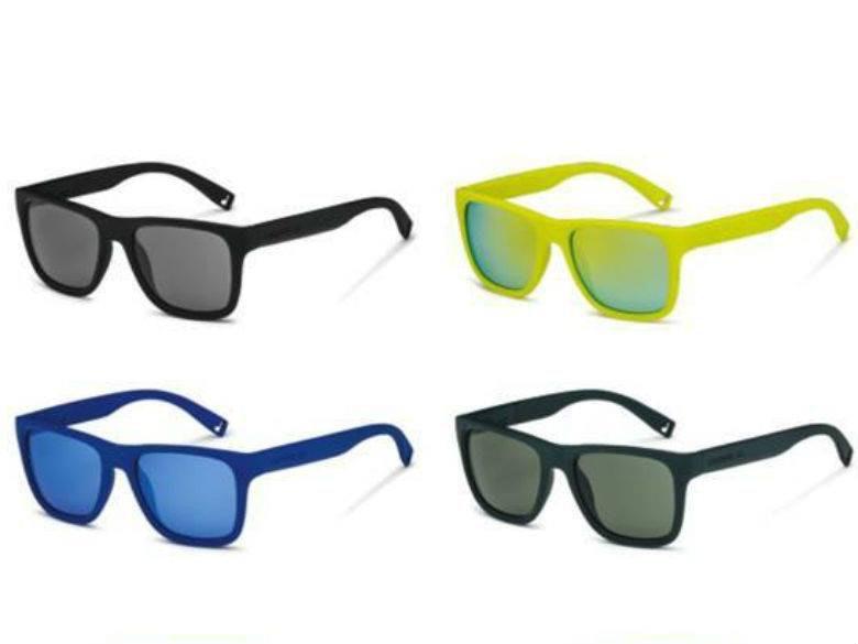 A Lacoste criou os óculos de sol ideais para a praia 956f66e311
