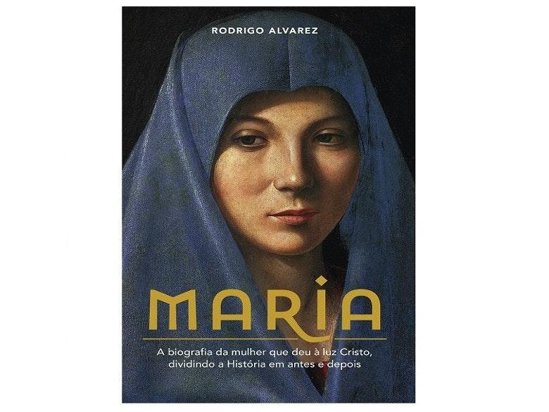 "Maria"" (Rodrigo Alvarez) – 14,40 €"