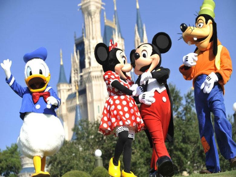 Disneyland (Paris)
