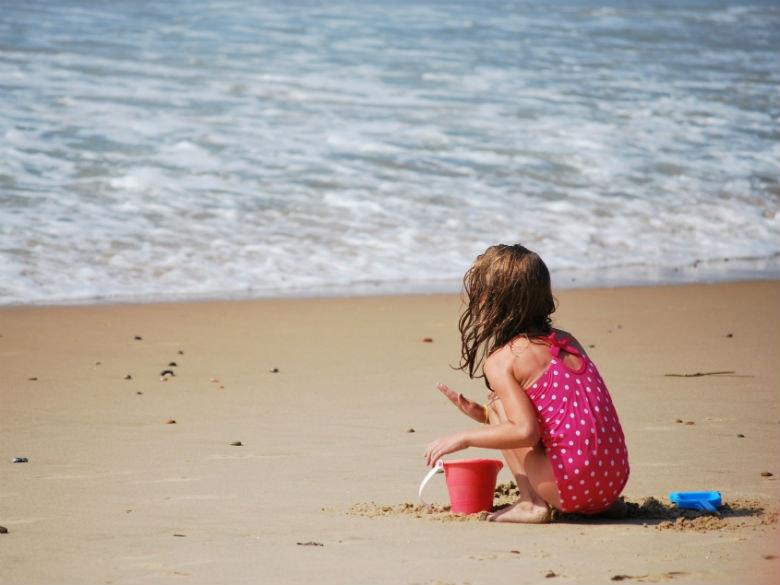 Praia Kid