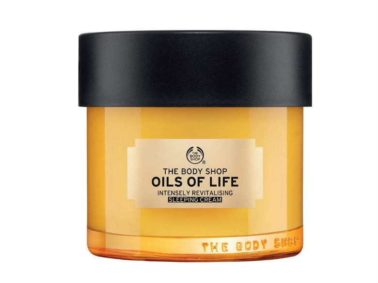 Oils of life