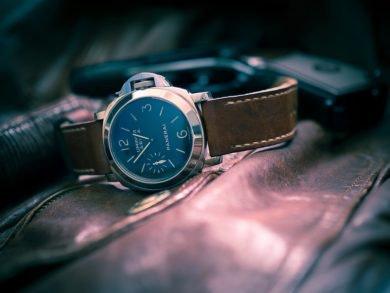 Reciclar Relógio