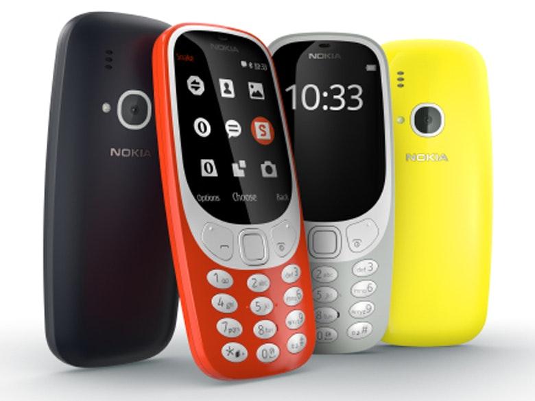 Nokia 3310 na Phone House