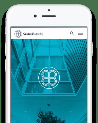 App-CascaisShopping