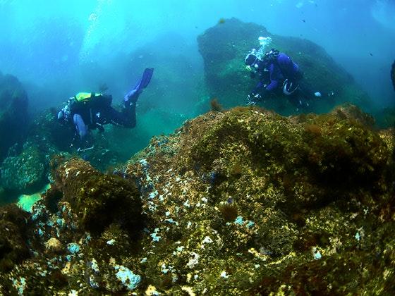 Património Submerso de Cascais