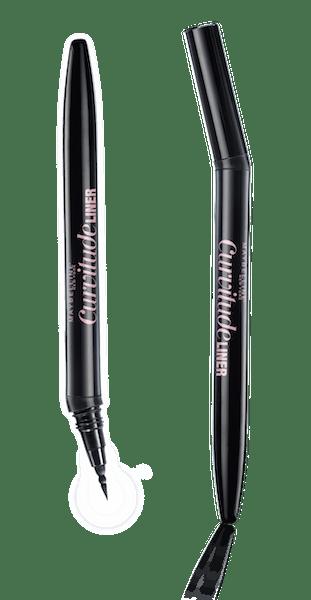 Curvitude eyeliner, 7,99€