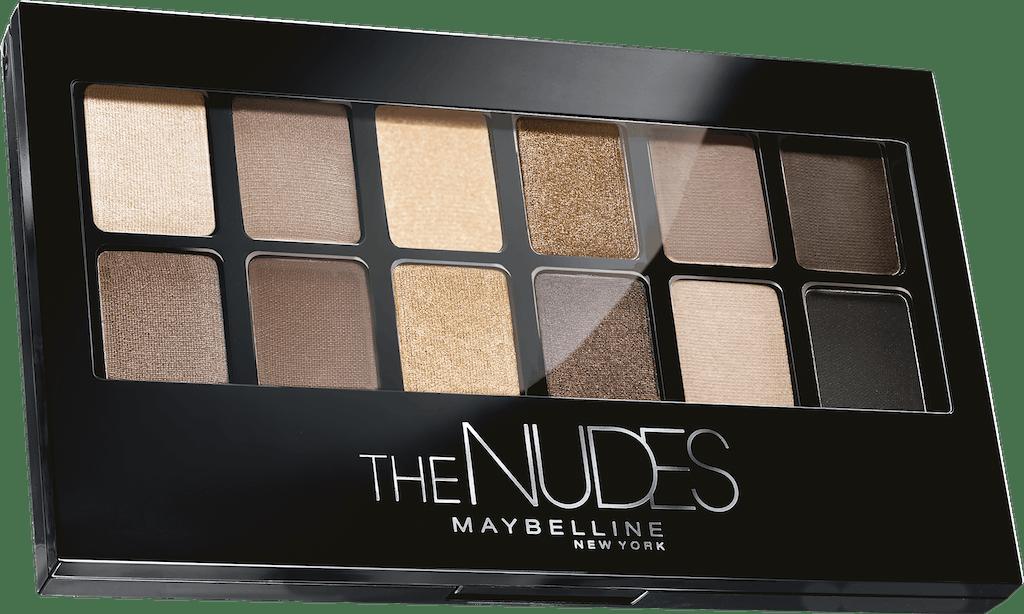 Palete The Nudes, 12,99€