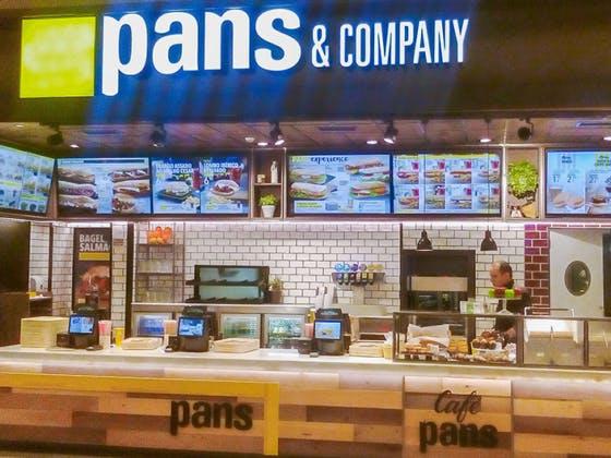 A Pans & Company está diferente. Já a foi conhecer?