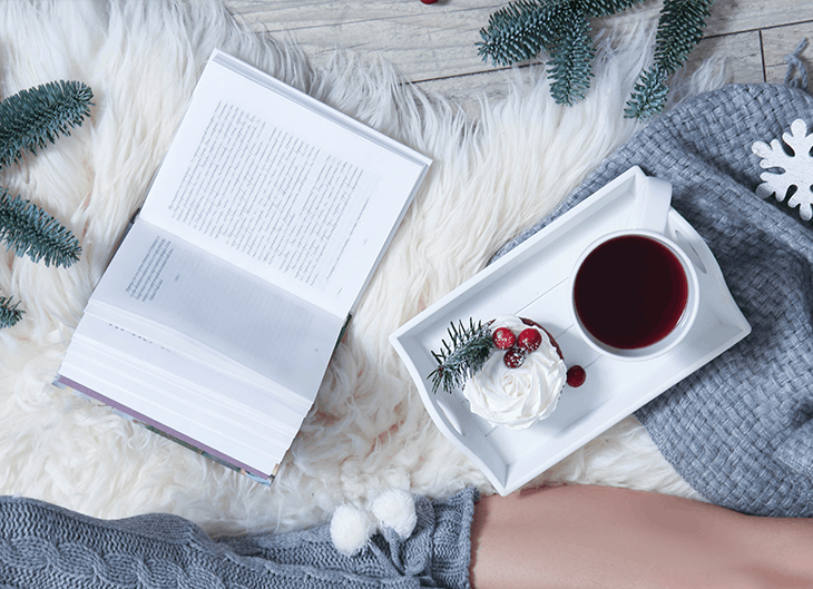 Escolha livros para este Natal!