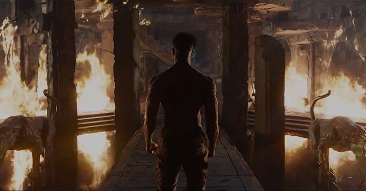 CCS_IMAX - divulgar um filme por mês
