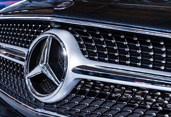 A nossa loja Mercedes-Benz passa a ter o serviço Drop Me