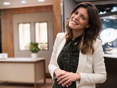 """Andreia Rodrigues: """"Os momentos importantes duram para sempre"""""""