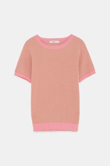 Camisola Zara, 17,95€_