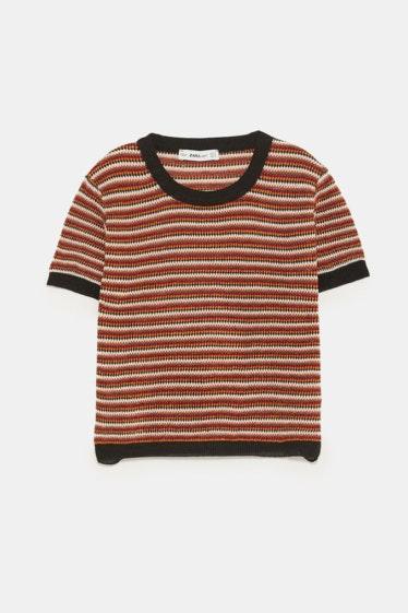 Camisola Zara, 19,95€