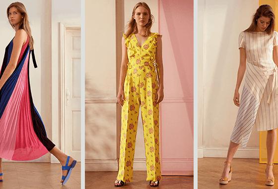 Os melhores vestidos de verão da Max&Co