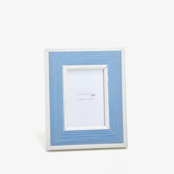 Moldura, Zara Home, 5,99€