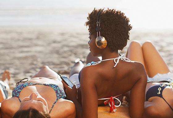 Os livros e a música do seu verão