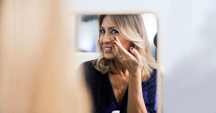 Skin Up: operar milagres sem operações