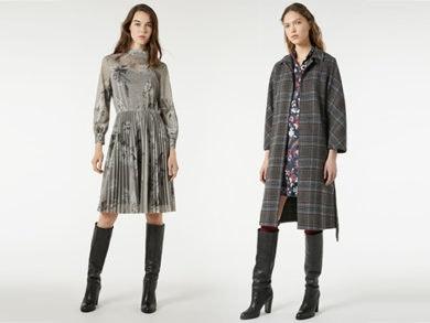 MAX&Co. :15 peças para arrasar este outono-inverno