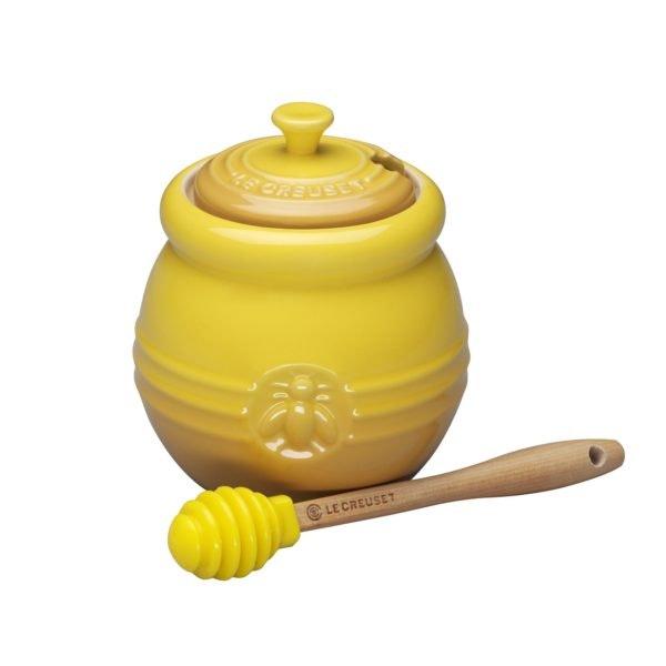 Frasco para mel, 25€