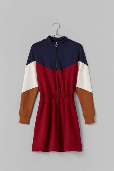 Vestido-Bershka,-22,99€