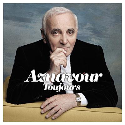 Aznavour Toujours, 5€