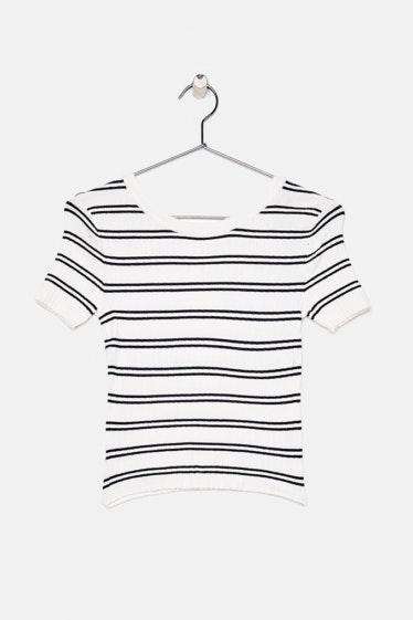 T-shirt Bershka, 9,99€