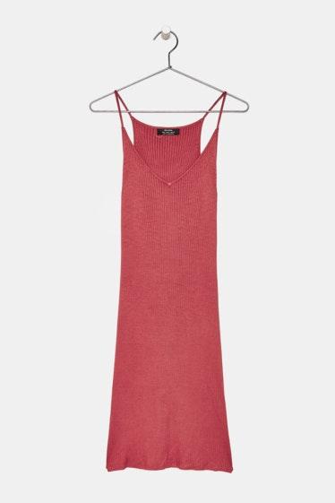 Vestido Bershka, 19,99€