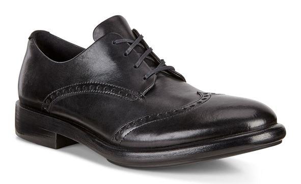 Sapatos clássicos