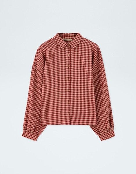 Camisa Pull&Bear, 19,99€