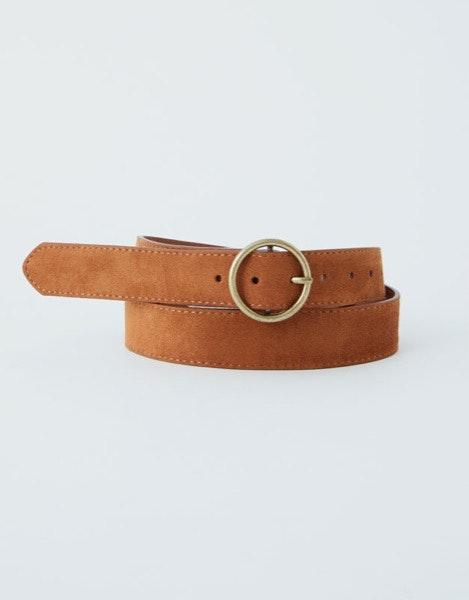 Cinto Pull&Bear, 5,99€