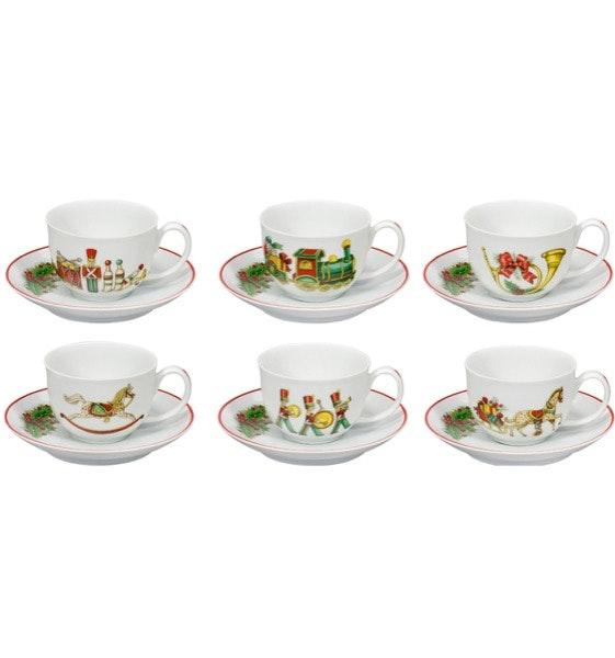 Conjunto chá, Vista Alegre, 89€