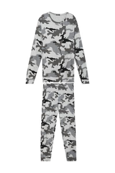 Pijama comprido, Tezenis, 22,99€