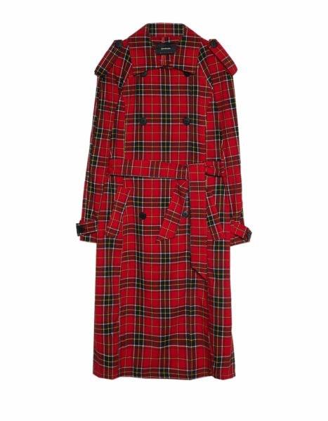 Trench coat, Stradivarius, 59,99€