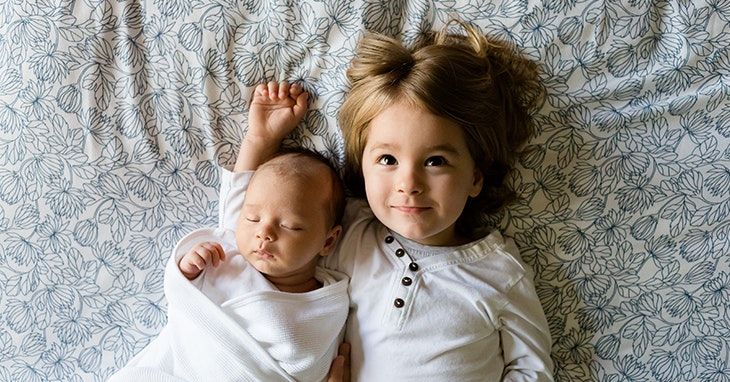 6 passos para ajudar o seu bebé a dormir bem