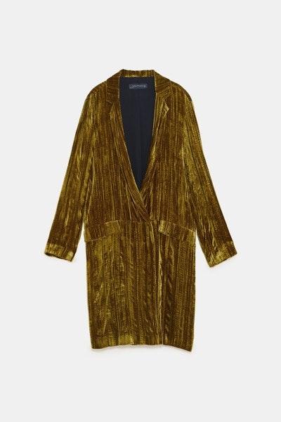 Casaco Zara, 89,95€