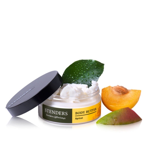 Apricot Body Butter, 12,90€