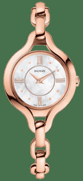 Balmain, 460€ na Boutique dos Relógios