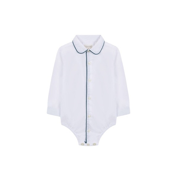 Camisa body, 29,99€