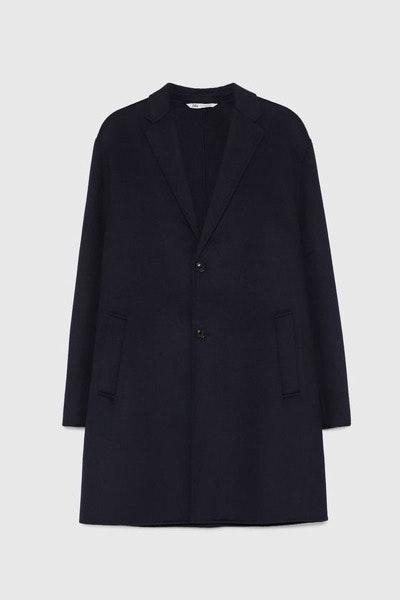 Casaco Zara, 79,95€