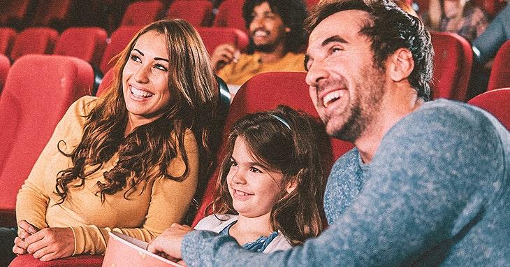 🎥 Os 6 filmes para assistir no Cinemas NOS este Natal!