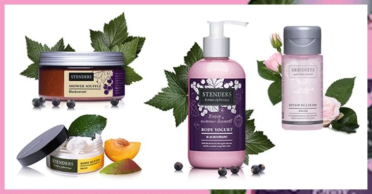 Stenders: os 10 produtos femininos deste Natal!