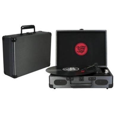 Gira-discos Portátil, 62,99€