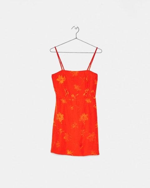 Vestido Bershka, 24,99€